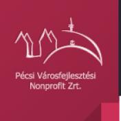 Pécsi Városfejlesztési Nonprofit Zrt.